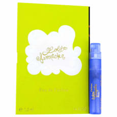 LOLITA LEMPICKA by Lolita Lempicka .04 oz Vial (sample) Fresh EDT for Women