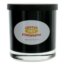 Odor Eliminator Candles 11 Oz Soy Candle Jar - Pet by