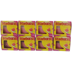 Scented Candle 8 Pack Of 3 Oz Jars - Watermelon by Starburst