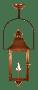 Antler Hill Yoke Mount Lantern
