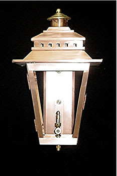Ashley Street Wall Outdoor Lantern