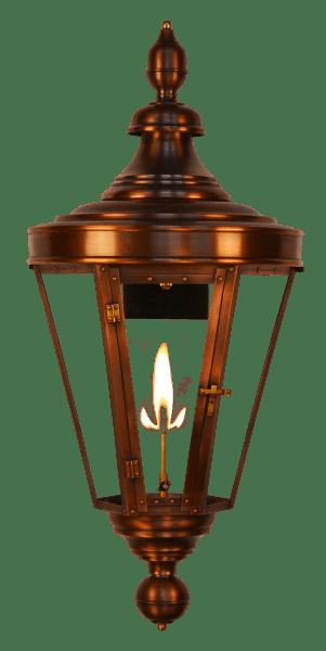 Royal Street Lantern