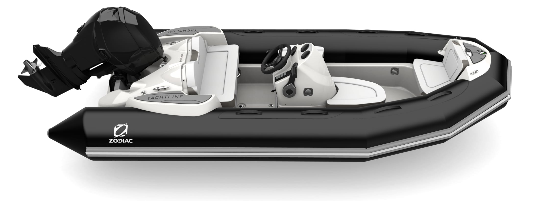 Yachtline Deluxe 400