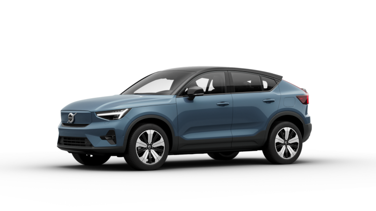 Volvo C40 (Care By Volvo)