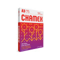 Papel Sulfite A3 297mmx420mm 75 Gpct C/500 Fls   Chamex