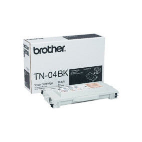Toner Tn 04 Bk Hl 2700 Preto   Brother