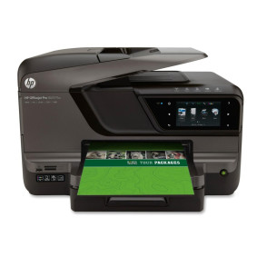 Impressora Multifuncional Officejet Pro Eaio 8600 Plus Cm750 A   Hp