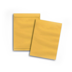 Envelope Kraft Ouro Sko 028 200 Mmx280 Mm 80 G Cx C/250   Scrity