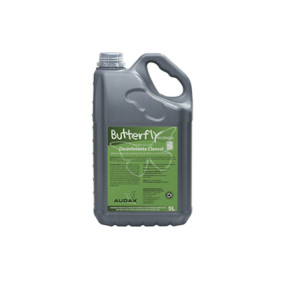 Desinfetante Pronto Uso Cleosol Floral Butterfly 5lts   Audax