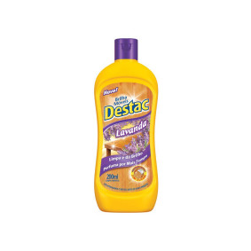 Lustra Moveis Lavanda 200 Ml   Destac
