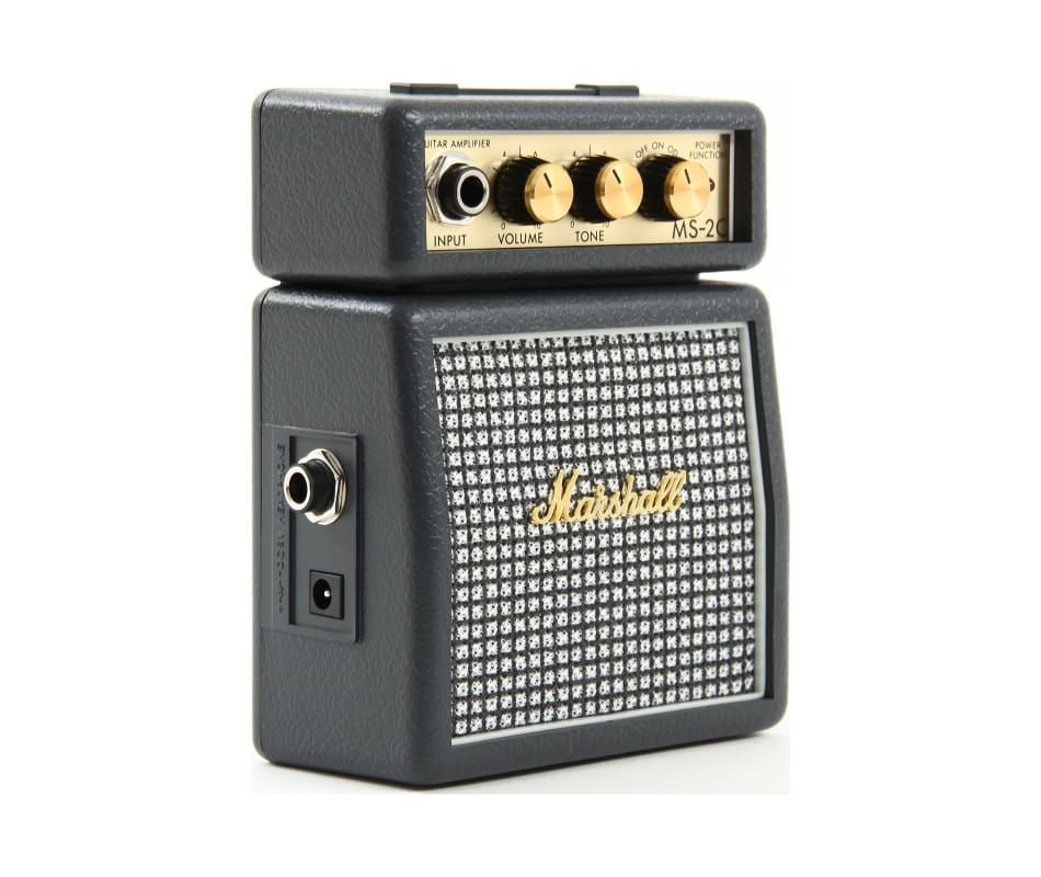 marshall mini practice guitar amplifier. Black Bedroom Furniture Sets. Home Design Ideas