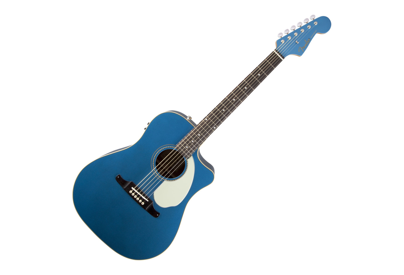 Fender Sonoran Sce V2 Acoustic Electric Guitar Lake