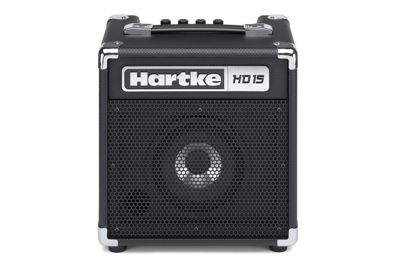 hartke hd15 15w bass combo amp. Black Bedroom Furniture Sets. Home Design Ideas