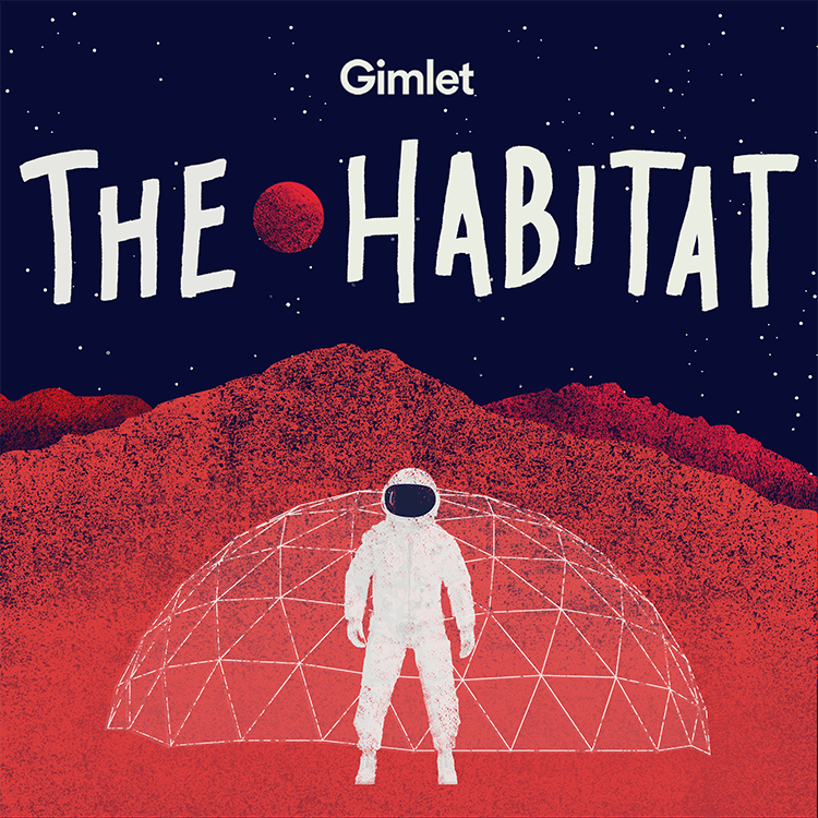 Image result for the habitat podcast