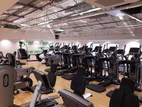 Highbury leisure centre highbury fields gym swimming - Swimming pool highbury and islington ...