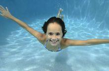 Short Summer Swimming Courses