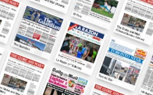 Newspapers available on PressReader. Click here to learn more.