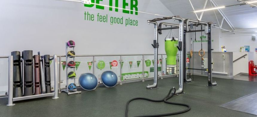 Better gym oasis sports centre mobile phone betting