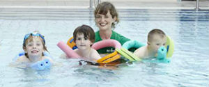 Swim school 125