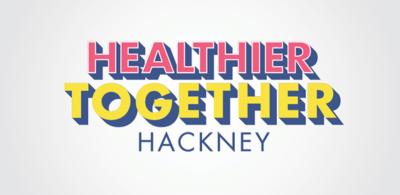 Healthier together hackney