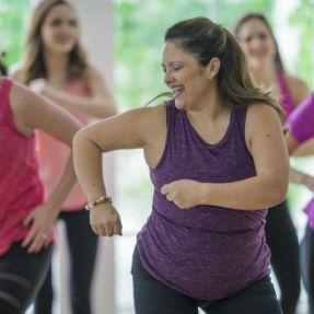 Fitness classes 287