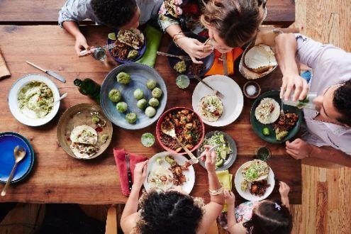 Healthier families