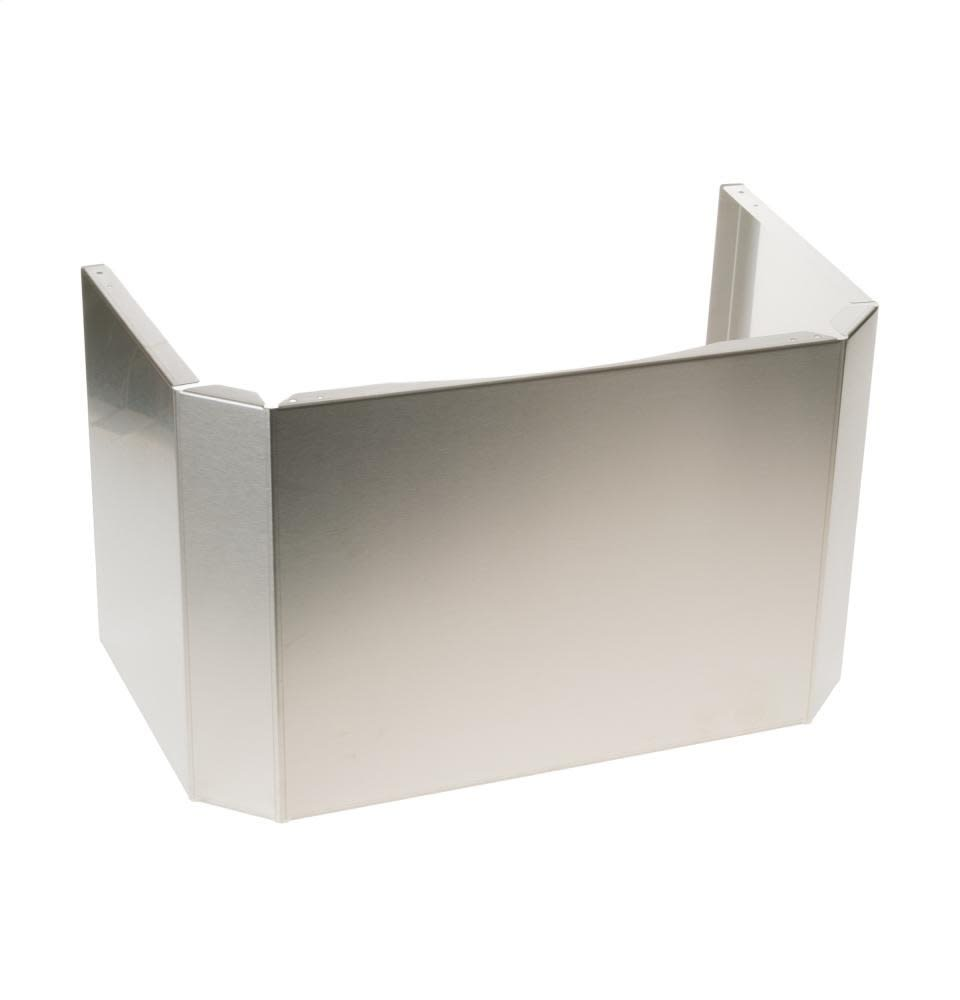 """12"""" Height Standard Stackable Duct Cover"""