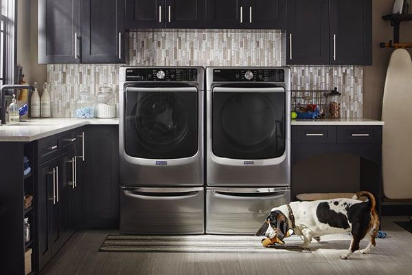 Maytag Heritage Washers and Dryers