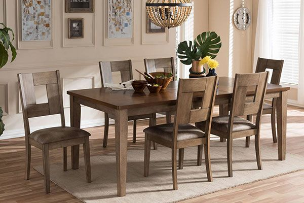 Spring Clearance Dining Room Set Deals