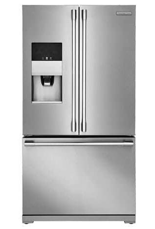 E23bc79sps By Electrolux Icon French Door Refrigerators