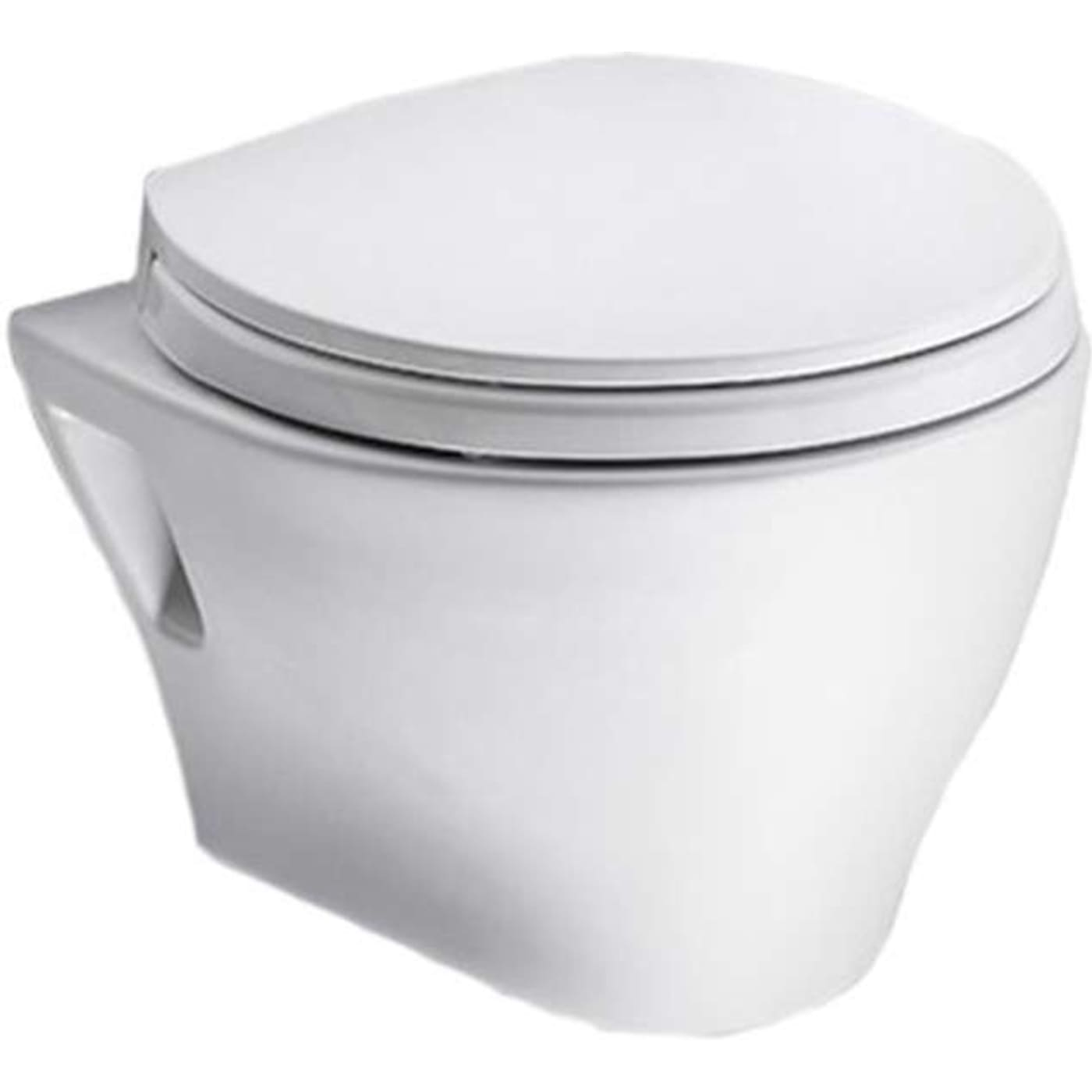 Toto Aquia In-Wall Water Supply CWT418MFG-1#01 Cotton White ...
