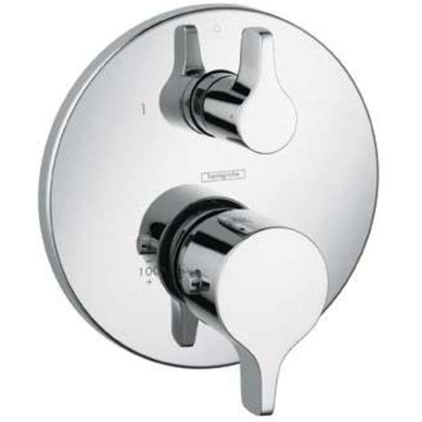 04353820 by Hansgrohe - Tub and Shower Faucets | Goedekers.com