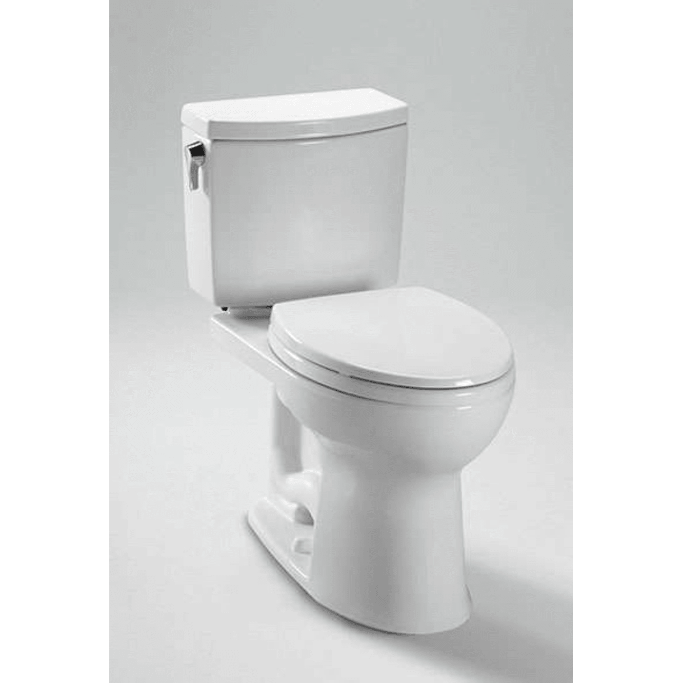 Toto Drake Toilet Tank ST453U#01 Cotton White - Goedekers.com