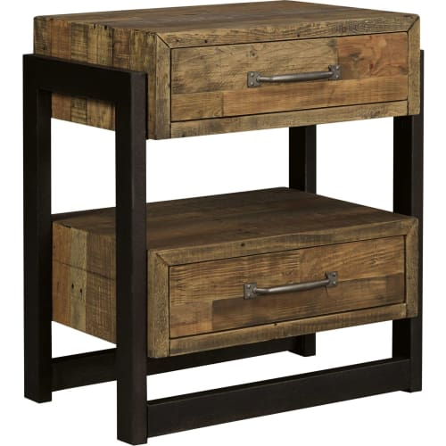 Signature Design By Ashley Nightstands Goedekers