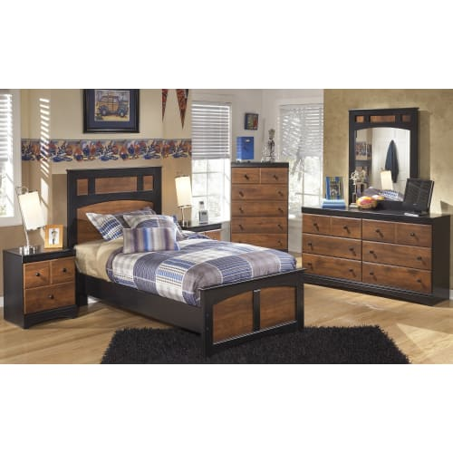 Signature Design By Ashley Bedroom Sets Goedekers