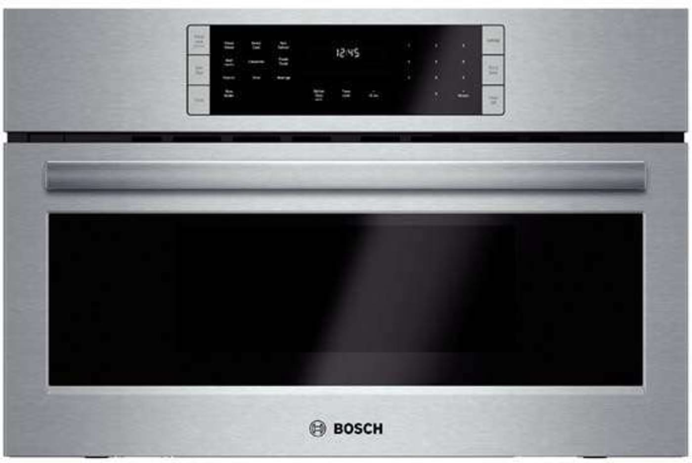 HMC80151UC by Bosch - Electric Wall Ovens | Goedekers.com