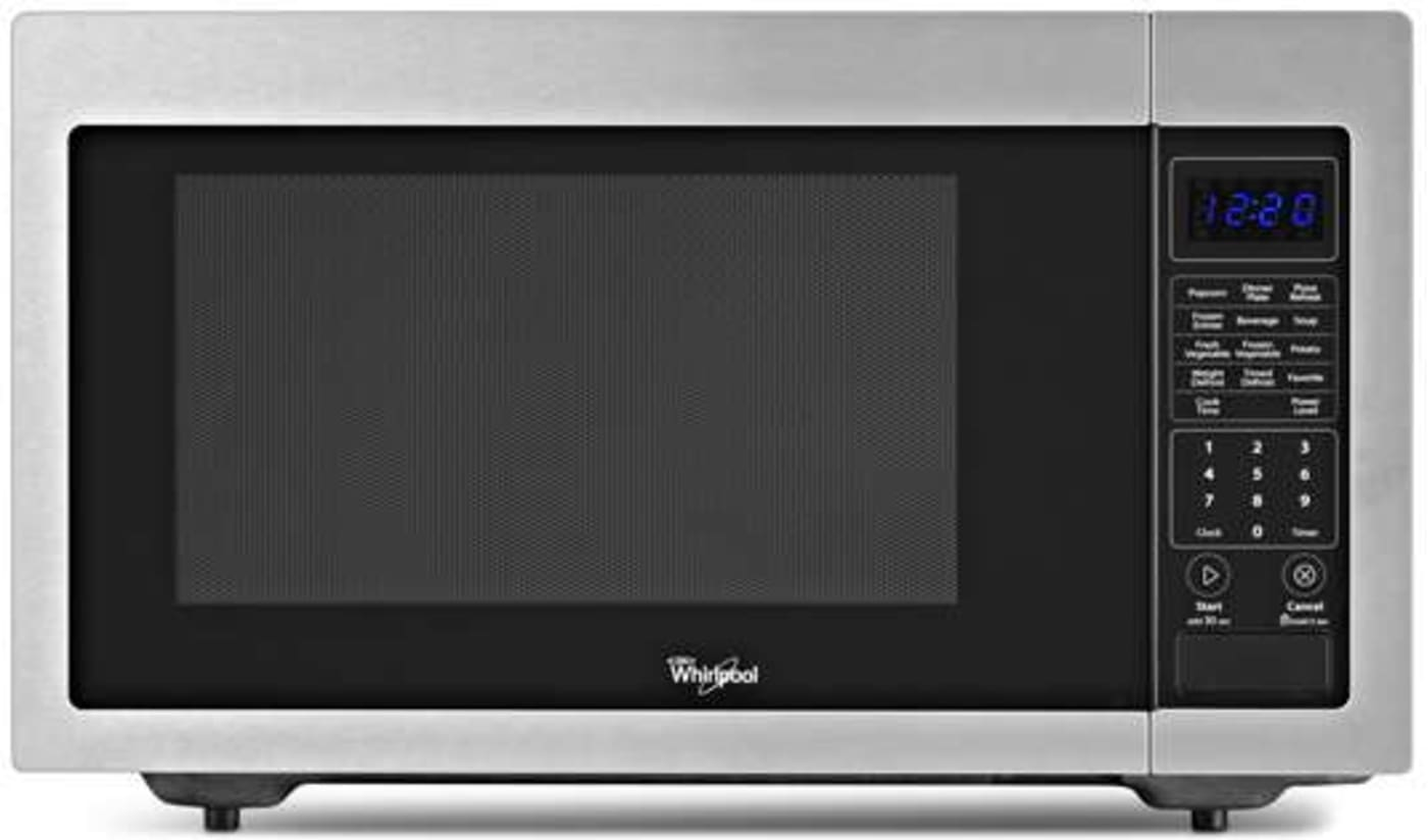 Wmc30516as By Whirlpool Countertop Microwaves