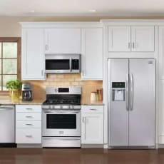 Frigidaire Gallery Kitchen Appliances