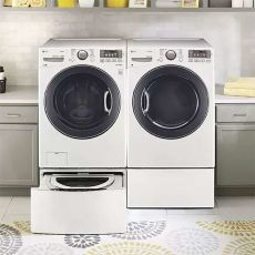 LG Washer and Dryer Packages