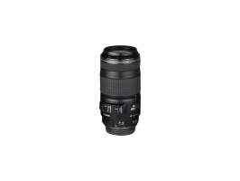 Canon EF-S 55-250 mm F/4,0-5,6