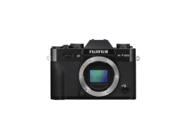 Fujifilm Camera X-T20 24.3 MP 4K BLACK