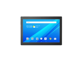 Lenovo Tab4 10 Plus Msm8953/4Gb/64Gb Black