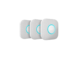 Google Nest 2nd Gen. Protect Smoke & CO Detector