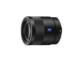 Sony Zeiss Sonnar T* AF 55mm f/1.8 ZA
