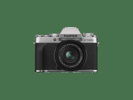 FUJIFILM X-T200 (XC 15-45mm Lens)