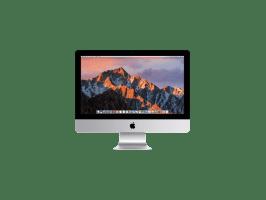 "iMac 27"" Retina 5K Quad-Core i5 3.8GHz, 8GB RAM, 2TB Fusion Drive"