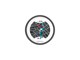 TomTom VIO Scooter Navigation