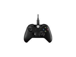 Microsoft Xbox One Wired Controller