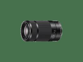 Sony SEL55210 Black