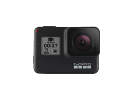 GoPro HERO7 Black Action Cam
